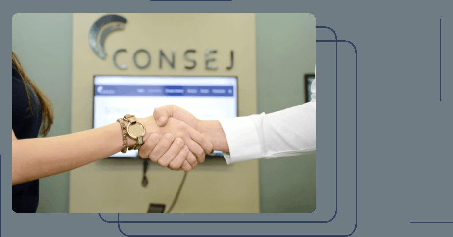 CONSEJ-Somos-resolvedores-de-bronca Processo Seletivo - CONSEJ